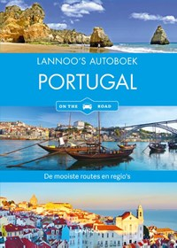 Portugal on the road | Gisela Tobias ; Werner Tobias |