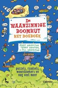 De waanzinnige boomhut, het doeboek | Andy Griffiths ; Terry Denton ; Jill Griffiths |
