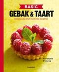 Basic - Gebak & taart   Christophe Declercq  