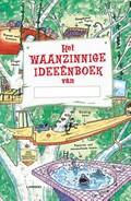 Het waanzinnige ideeënboek | Andy Griffiths ; Terry Denton |