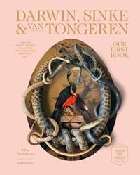 Our first book | Helen Chislett ; Jaap Sinke ; Ferry van Tongeren |