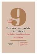 Denken over poëzie en vertalen   Désirée Schyns ; Philippe Noble  
