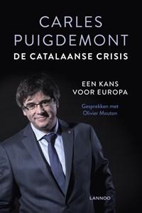 De Catalaanse crisis   Carles Puigdemont  
