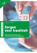 Zorgen voor kwaliteit-Herziene editie   Guido Cuyvers  