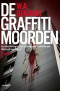 De Graffitimoorden | W.A. Dehairs |