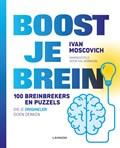 Boost je brein   Ivan Moscovich  