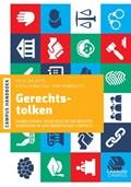 Gerechtstolken | Heidi Salaets ; Katalin Balogh ; Dirk Rombouts |