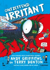 Ontzettend irritant   Andy Griffiths   9789401462754