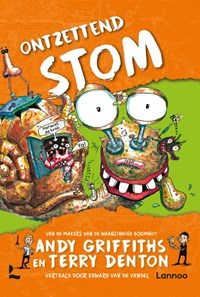 Ontzettend stom   Andy Griffiths  