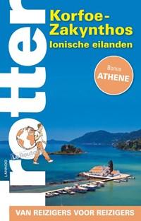 Korfoe-Zakynthos | auteur onbekend |