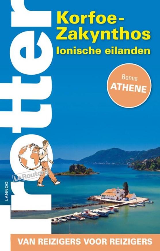 Korfoe-Zakynthos