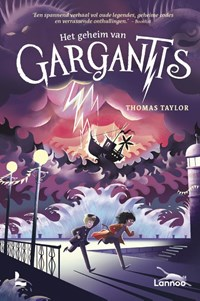 Het geheim van Gargantis | Thomas Taylor |