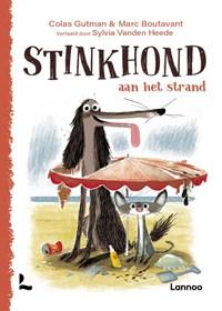 Stinkhond aan het strand | Colas Gutman |