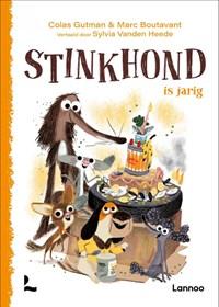 Stinkhond is jarig | Colas Gutman |