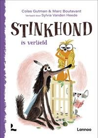Stinkhond is verliefd   Colas Gutman  