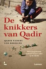 De knikkers van Qadir | Qadir Nadery ; Leo Bormans | 9789401469661