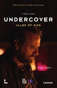 Undercover   Hugo Luijten  