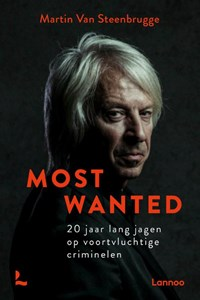 Most Wanted | Martin Van Steenbrugge |