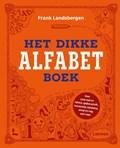 Het dikke alfabetboek | Frank Landsbergen |