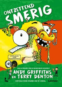 Ontzettend smerig | Andy Griffiths |