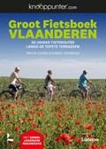 Knooppunter groot fietsboek Vlaanderen | Patrick Cornillie ; Kristien Hansebout |
