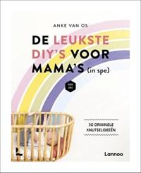 De leukste DIY's voor mama's (in spe) | Anke Van Os ; Mama Baas |