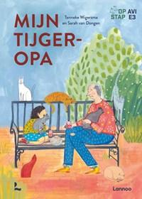 Mijn tijgeropa | Tanneke Wigersma |