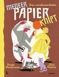 Meneer Papier KNIPT | Elvis Peeters |