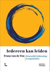 Iedereen kan leiden | Frans van de Ven |