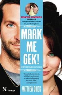 Maak me gek! e-boek   Matthew Quick  