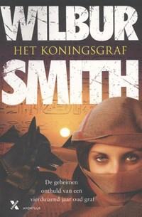 Het Koningsgraf | Wilbur Smith |