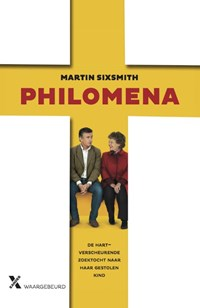 Philomena   Martin Sixsmith  