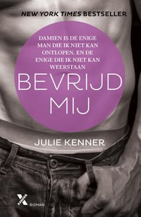Bevrijd mij | Julie Kenner |