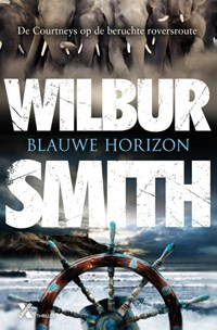 Blauwe horizon | Wilbur Smith |