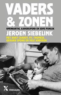 Vaders en zonen | Jeroen Siebelink |