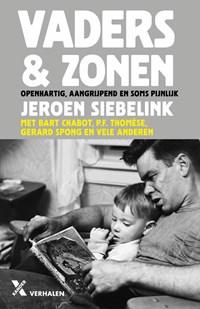 Vaders & zonen | Jeroen Siebelink |