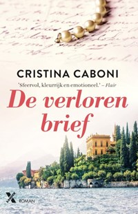 De verloren brief   Cristina Caboni  