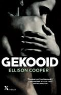 Gekooid   Ellison Cooper  