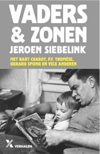 Vaders en zonen MP | Jeroen Siebelink |