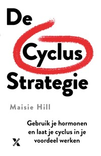 De Cyclus Strategie | Maisie Hill |