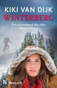 Winterberg   Kiki van Dijk  
