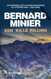 Een kille rilling   Bernard Minier  
