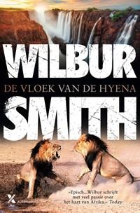 De vloek van de hyena | Wilbur Smith |
