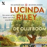 De olijfboom   Lucinda Riley  