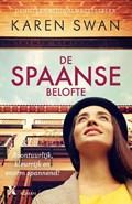 De Spaanse belofte | Karen Swan |