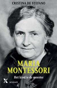 Maria Montessori   Cristina De Stefano  