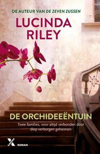 De orchideeëntuin | Lucinda Riley |