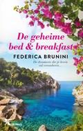 De geheime bed & breakfast MP   Federica Brunini  