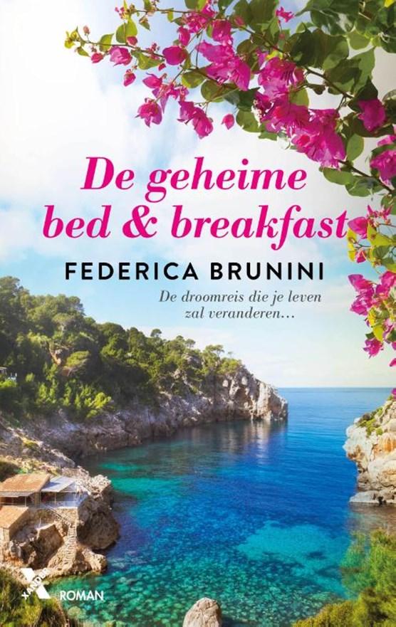 De geheime bed & breakfast MP