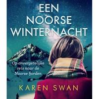Een Noorse winternacht | Karen Swan |